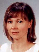 dr Małgorzata Skibińska